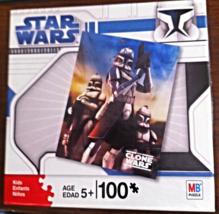 Star Wars Puzzle  - $2.00