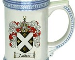 Androe coat of arms thumb155 crop