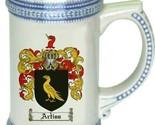 Artiss coat of arms thumb155 crop