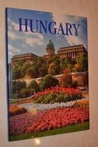 HUNGARY [Hardcover] by BALAZS DERCSENYI - $19.59