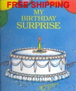 Birthday Surprise Personalized Childrens Book P... - $13.95