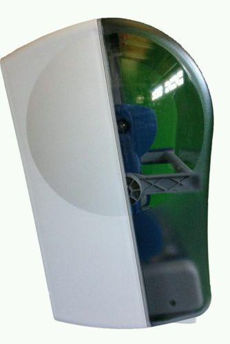Automated motion sensor touchless paper towel dispenser holder kitchen bathroom paper towel for Paper towel dispensers for bathrooms