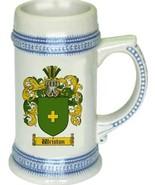 Wriston coat of arms thumbtall