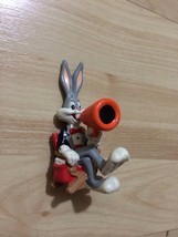 Bugs Bunny Vintage Applause Directors Chair Figure Great Piece !! - $6.98