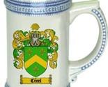 Creel coat of arms thumb155 crop