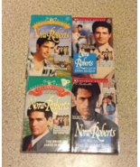 Nora Roberts The MacKade Brothers Silhouette Bo... - $10.00