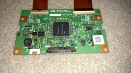 Toshiba Element IPS Alpha 19100110 MDK336V-0 Tcon T-Con Board - $24.99