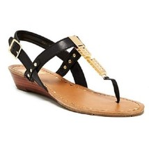 NIB DV Dolce Vita Valla Wedge Sandal SIZE 6 - $24.70