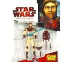 Star Wars Clone Wars Obi-Wan Kenobi in Space Suit CW12