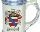 Martyngalle coat of arms thumb155 crop