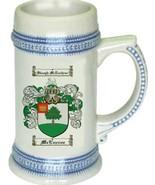 Mcencroe coat of arms thumbtall