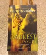 Gena Showalter The Darkest Pleasure - $5.00