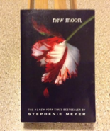 New Moon Twilight #2 by Stephenie Meyer Paperback - $10.00
