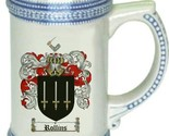 Rollins coat of arms thumb155 crop