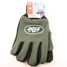 NFL Officially Licensed Sport Utility Work Gloves (New York Jets) - $7.91
