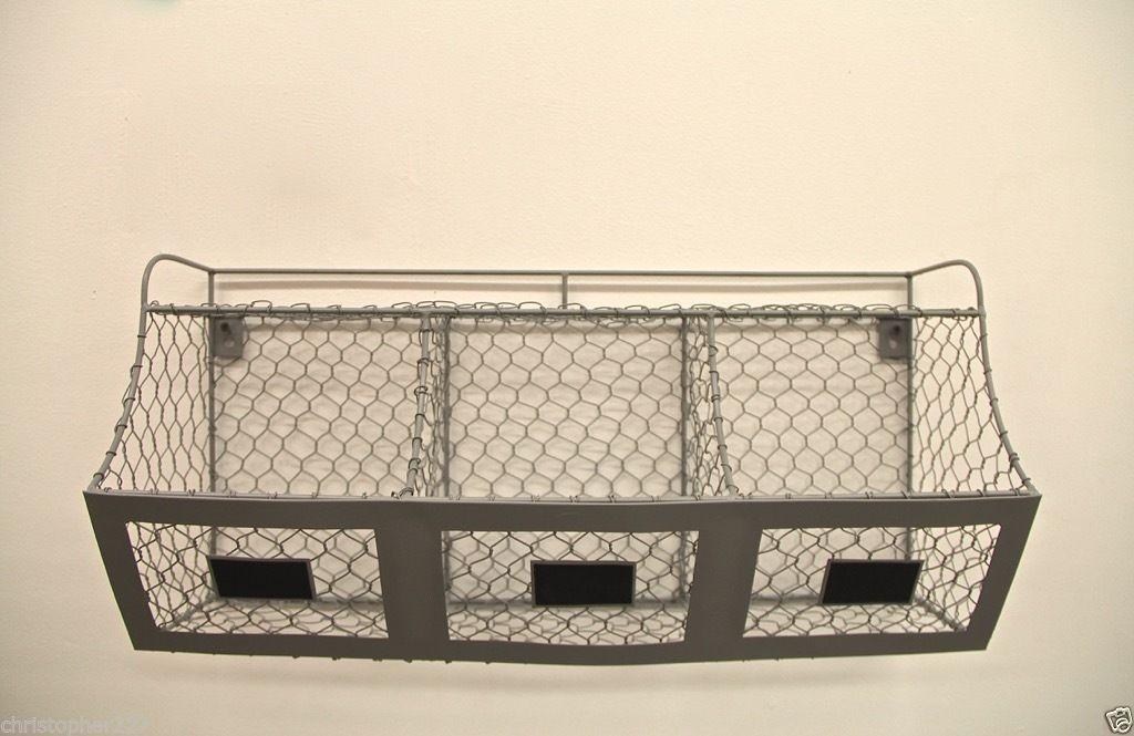 Hanging Basket Storage - Listitdallas