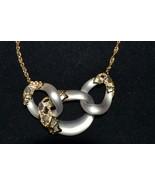 NWT $295 Alexis Bittar Lucite Crystal Embellish... - $174.34