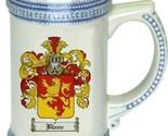 Blanc coat of arms thumb155 crop