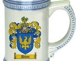 Dunn coat of arms thumb155 crop