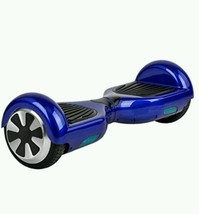 Wheel Smart Self Balancing Scooter Drifting Hover Board Electric Skate Ride Roll - $512.34