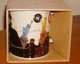 JOHN LENNON COFFEE MUG New In Box!       BEATLES! - $42.56