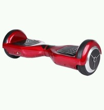 Hover Board Gift Electric Scooter 2015 Two Wheel LED Light Stand Skate Ride Play - $554.43