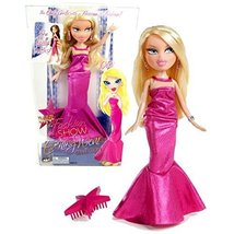 Bratz MGA Entertainment The Fashion Show Evening Wear Collection Series 10 Inch  - $34.99
