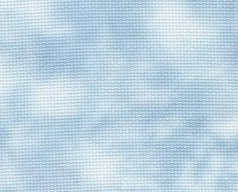Blue Sky 14ct Hand Dyed Fabric 19x24 cross and 50 similar items