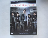 Torchwood - The Complete First Season - (DVD, 2008) BBC