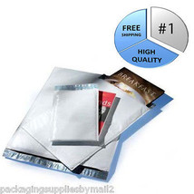 500 #1 Poly Bubble Mailers Shipping Mailing Envelopes Padded Bags 7. 25 ... - $99.07