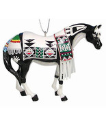 2706 Trail of the Painted Ponies 2006 TEWA HORSE Ornament 12333 Retired ... - $65.00