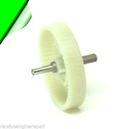 530053048 Gear Drive Poulan for Electric Model Chainsaws OEM Genuine - $39.99