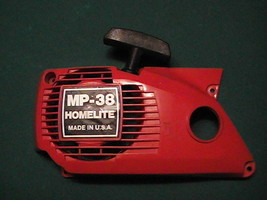 Homelite Starter Housing assy complete  FITS MODEL mp38 A03884A UP07071 UP07071A - $69.99