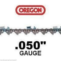"Oregon Skip Tooth 20"" 72dl Chain 72JGX072G 72 Links New - $35.99"