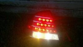2005-2007  MERCURY MONTEGO  DRIVER LEFT SIDE LED TAILLIGHT TAIL LAMP OEM - $167.31