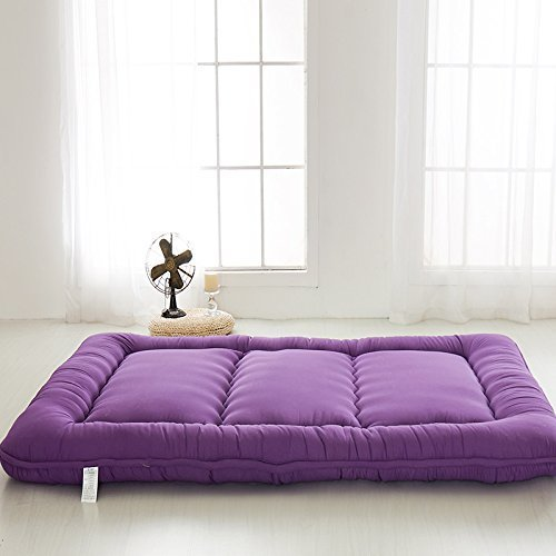 purple futon tatami mat japanese futon mattress cheap futons for sale christm futons. Black Bedroom Furniture Sets. Home Design Ideas