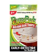 BuggyBeds Bedbug Glue Traps 4-Count - $13.73