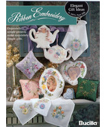 Elegant Gift Ideas~Ribbon Embroidery*** - $5.90