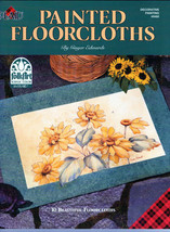 Plaid's Painted Floorcloths Book~9 Stunning Projects - $7.25