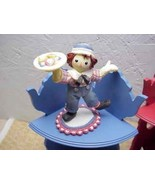 Raggedy Andy with Cookie Tray...Enesco - $18.49