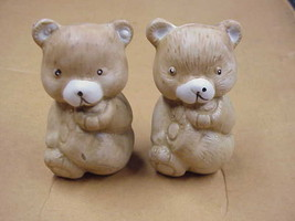 Cytie Bears Salt & Pepper Shakers - $9.49