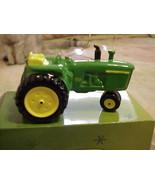 John Deere 4010 Tractor Hanging Ornament - $9.49