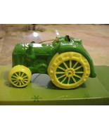 John Deere GP Tractor Hanging Ornament Enesco - $9.49