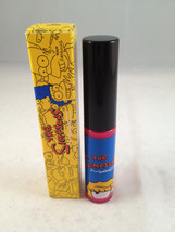 MAC Limited Edition Tinted Lipglass Alluring Aquatic The Simpsons Viva G... - $19.79