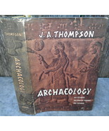 Archaeology and the Old Testament J.A. Thompson 1959 - $38.00