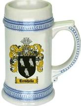Trewhella coat of arms thumb200