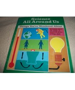 Highlights for Children: Science All Around Us - $10.00