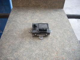 2012 VOLVO 60 SERIES FRONT DOOR CONTROL MODULE 31343468AA