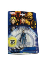 "2005 Mr. Fantastic  2"" Buy-Rite Growing Action Figure Marvel Fantastic 4... - $10.11"