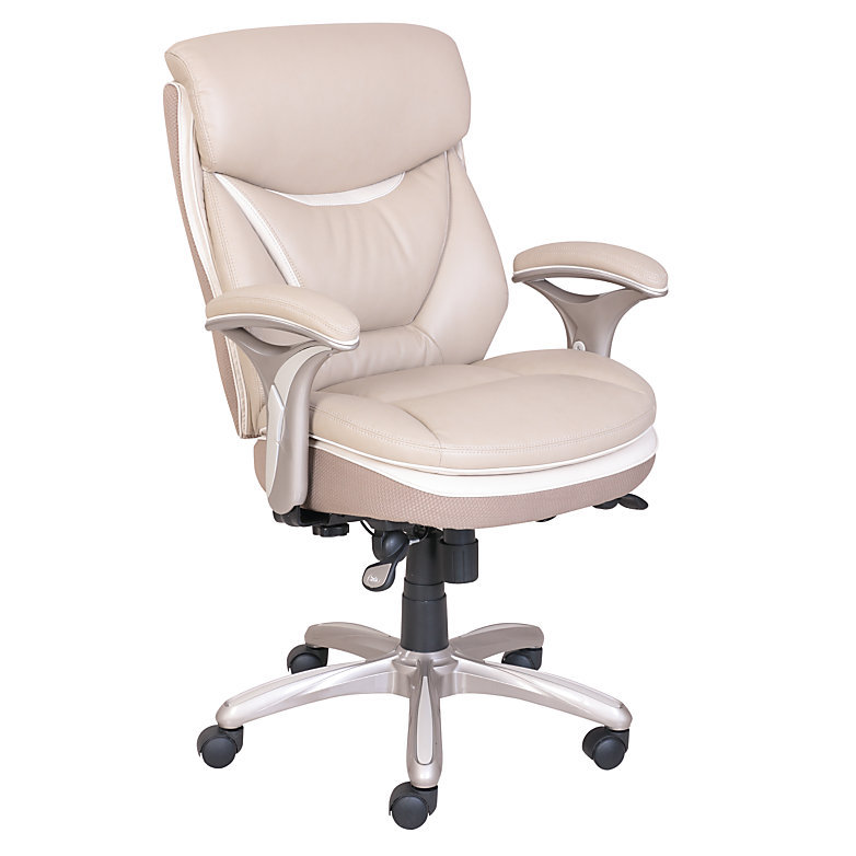 Serta Smart Layers Verona Manager Chair, and 50 similar items